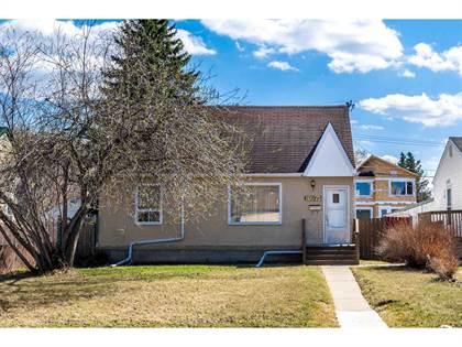 Single Family for sale in 10975 72 AV NW, Edmonton, Alberta, T6G0B1