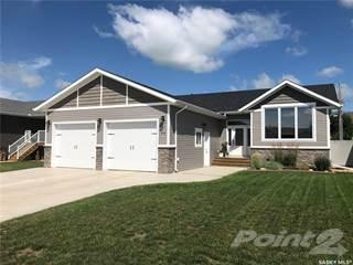 Residential Property for sale in 210 Elizabeth STREET, Melfort, Saskatchewan