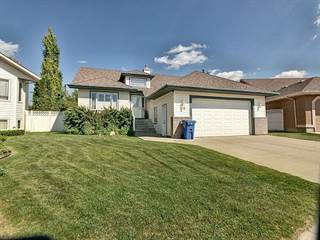 Single Family for sale in 58 Abraham CL, Red Deer, Alberta, T4R3A9