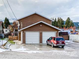 Residential Property for sale in 100 11th Ave, Invermere, British Columbia, V0A 1K0