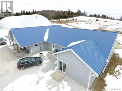 Agriculture for sale in 174 Guthrie Road, Greater Norton, New Brunswick