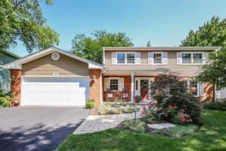 Single Family for sale in 1443 Kings Court, Naperville, IL, 60563