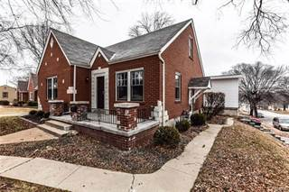 Single Family for sale in 1100 Pike Street, Saint Charles, MO, 63301