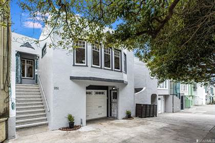 Residential Property for sale in 251 Farallones Street, San Francisco, CA, 94112
