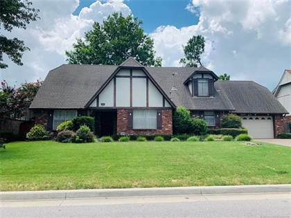 Residential Property for sale in 8808 E 65th Street, Tulsa, OK, 74133