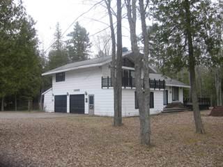 Single Family for sale in 17297 Shubert Highway, Alpena, MI, 49707