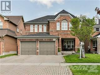 Single Family for sale in 95 GARTSHORE DR, Whitby, Ontario