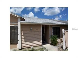 Townhouse for sale in 2912 EASTERN WILLOW AVENUE, Orlando, FL, 32808