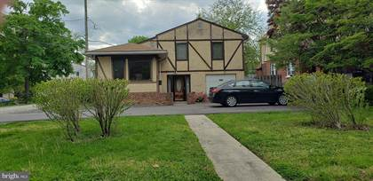 Residential for sale in 2014 UPLAND WAY, Philadelphia, PA, 19131