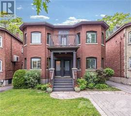 Single Family for sale in 208 ROSE PARK Drive, Toronto, Ontario