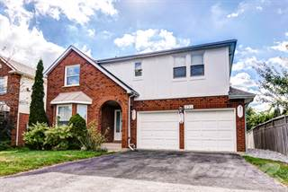 Residential Property for sale in 891 Sproule Cres., Oshawa, Ontario