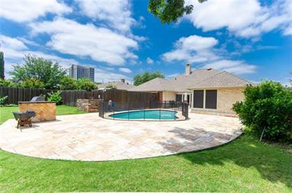 Residential Property for sale in 17238 Marianne Circle, Dallas, TX, 75252