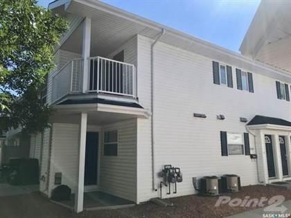 Condominium for sale in 4722 Marigold DRIVE, Regina, Saskatchewan, S4X 4S2