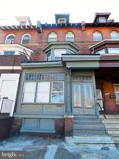 Multifamily for sale in 4024 PARKSIDE AVENUE, Philadelphia, PA, 19104