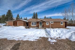 Single Family for sale in 1114 Cb LN, Hamilton, MT, 59840
