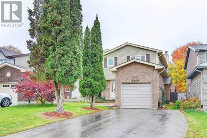 Single Family for sale in 41 MACAULEY DR, Markham, Ontario, L3T5S6