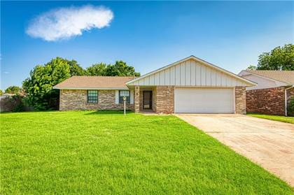 Residential Property for sale in 400 Kimberly Drive, Elk City, OK, 73644