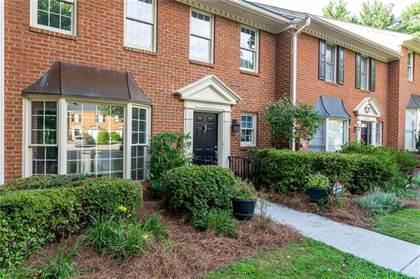Residential Property for sale in 7921 Briar Villa Place, Atlanta, GA, 30350