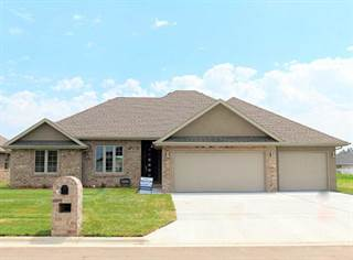 Single Family for sale in 3546 West Cherokee Street, Springfield, MO, 65807