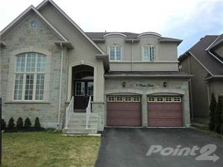Residential Property for rent in 9 Basie Gate, Vaughan, Ontario