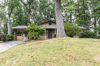Single Family for sale in 3438 Santa Fe Trl, Atlanta, GA, 30340
