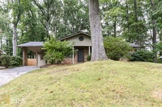 Single Family for sale in 3438 Santa Fe Trl, Atlanta, GA, 30340