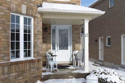 For Rent: 12 Southcreek Drive, Hamilton, Ontario, L9K 1M2 - More on  POINT2HOMES com