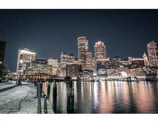 Comm/Ind for sale in 12345 Summer Street 1, Boston, MA, 02108