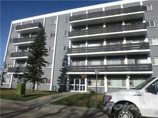 Condo for sale in 10230 106 Avenue 502, Grande Prairie, Alberta