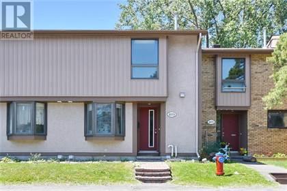 Single Family for sale in 2273 STONEHENGE CRESCENT, Ottawa, Ontario, K1B4N7