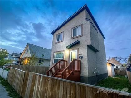 Residential Property for sale in 691 Magnus avenue, Winnipeg, Manitoba, R2W 1E7
