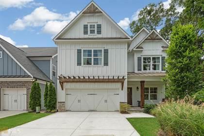 Residential Property for sale in 1818 Brooks Path, Atlanta, GA, 30318