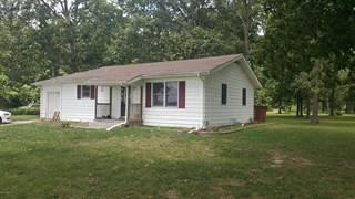 Single Family for sale in 3739 Pyatt Cutler Road, Pinckneyville, IL, 62274