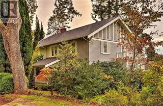 Single Family for sale in 1523 Regents Pl, Victoria, British Columbia