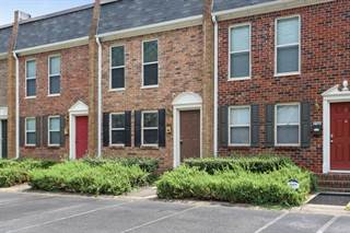 Townhouse for sale in 245 Winding River Drive G, Sandy Springs, GA, 30350