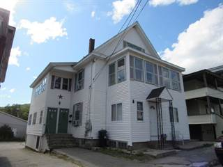 Multi-family Home for sale in 164 Blanchard Street, Berlin, NH, 03570