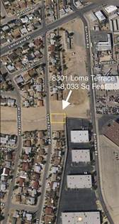 Lots And Land for sale in 8301 LOMA TERRACE Road, El Paso, TX, 79907