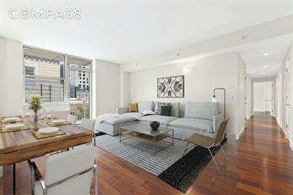 Residential Property for sale in 313 West 119th Street 5CD, Manhattan, NY, 10027