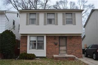 Single Family for sale in 2072 RIDGEMONT Road, Grosse Pointe Woods, MI, 48236