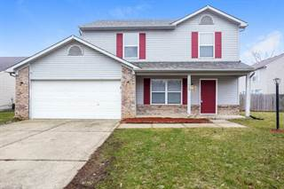 Single Family for rent in 11029 WATERFIELD Lane, Indianapolis, IN, 46235