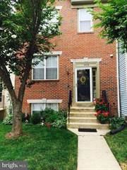 Townhouse for sale in 18008 SUNSET LAKE COURT, Olney, MD, 20832