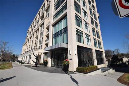 2 Old Mill Dr 305 Toronto Ontario M6s0a2