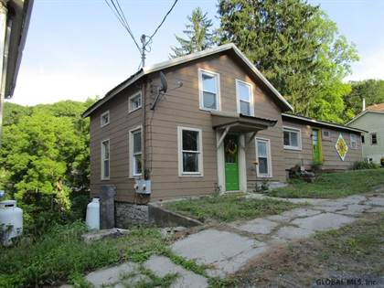 Multifamily for sale in 160 MAIN ST, Sharon Springs, NY, 13459