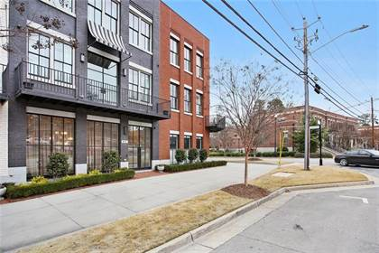 Residential Property for rent in 83 E Andrews Drive NW, Atlanta, GA, 30305