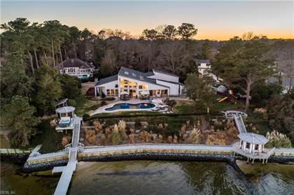 Residential Property for sale in 1641 CUTTY SARK Road, Virginia Beach, VA, 23454