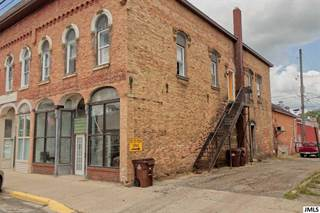 Comm/Ind for sale in 202 W MAIN ST, Parma, MI, 49269