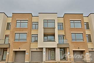 Townhouse for rent in 284 Squires Cres, Oakville, Ontario
