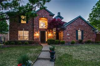 Single Family for sale in 8409 Clearview Court, Plano, TX, 75025