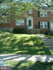 Townhouse for rent in 4424 SHAMROCK AVE, Baltimore City, MD, 21206
