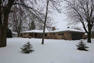 Single Family for sale in 6 ELM ACRES Drive, Fond Du Lac, WI, 54935